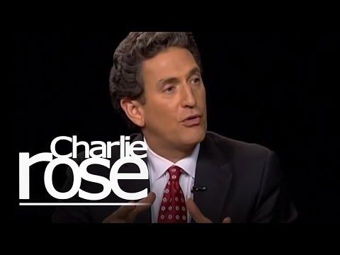 Jamie Rubin  Charlie Rose