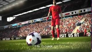 FIFA15 crack released (official)