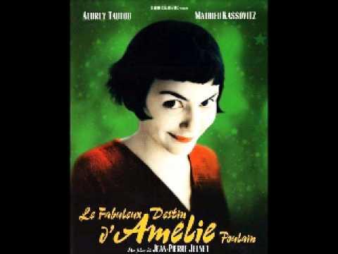 Guilty - Amelie Poulain Soundtrack