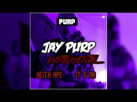 Keith Ape - It G Ma Instrumental Remake [Prod. By Jay Purp]