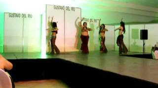 black velvet troupe
