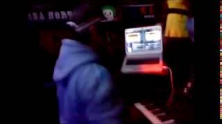 Axe Free, Festus! - One Goyo (Original Dirty Mix)