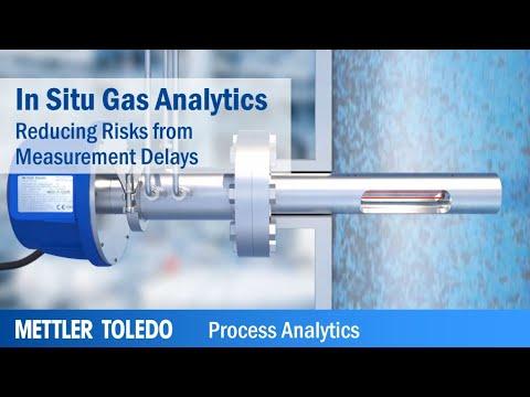 In Situ Oxygen Measurement - Delayed Measurement Risks - GPro 500 TDL Gas Analyzer
