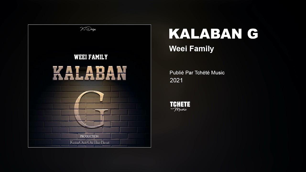 WEEI FAMILY - KALABAN G