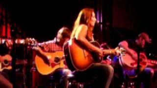 Redneck Women -Gretchen Wilson (Guitar Jam 2010)