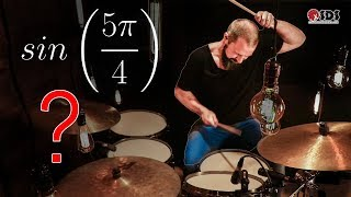 Xochytl Quintuplet Drum Fill   Drum Lesson in 30 Seconds