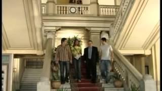 مسلسل ' حبيب الروح ' - الحلقة 4