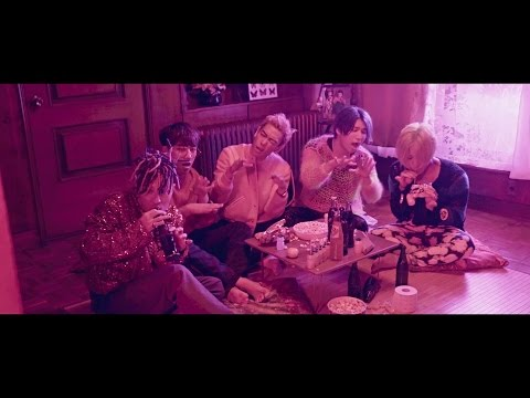 BIGBANG - '에라 모르겠다 (FXXK IT)' M/V MAKING FILM