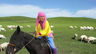 Inner-Mongolia Grassland 720P.mov