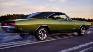 фотографии машин  Dodge Charger