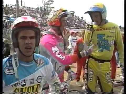 BMX World Championship -1991. Sandnes Norway. Part 2