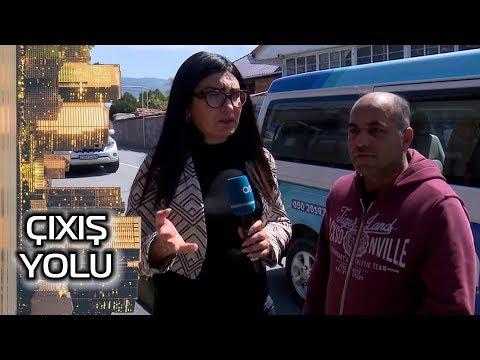 CIXISH YOLU - 27.04.2018 - ANONS - ARB TV