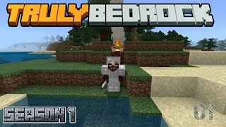 Truly Bedrock Season 1: Getting to know me