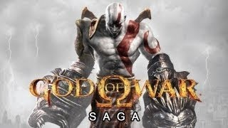 God of War: Saga - Launch Trailer [HD]