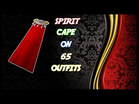 *new-leaked*-spirit-cape-back-bling-on-65-outfits!-[-review-]
