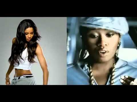 Ciara ft Missy Elliott 1 2 Step YouTube - YouTube