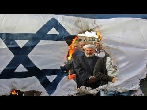 BREAKING Russia Media on Israel Brink of WAR with ISLAMIC Iran Backed Hezbollah in Lebanon 12/14/18