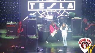 Tesla - Mama's Fool: Live on the Monsters of Rock Cruise 2018