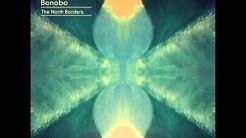 Bonobo : Transits - Featuring Szjerdine
