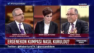 Türkiye'nin Nabzı - 3 Aralık 2018 (Ergenekon davası çöktü mü?)