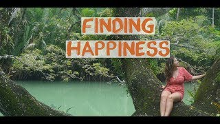 Finding Happiness In The Philippines