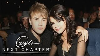 Justin Bieber On His Relationship with Selena Gomez | Oprah's Next Chapter | Oprah Winfrey Network