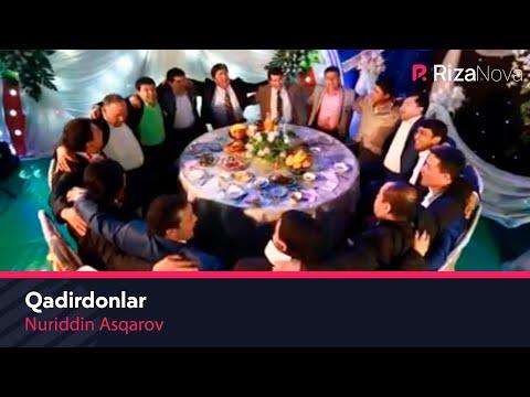 Nuriddin Asqarov - Qadirdonlar