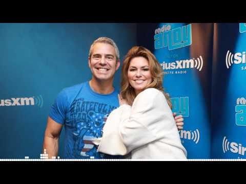 Shania Twain on Her Former Assistant and Split With Her Ex-Husband