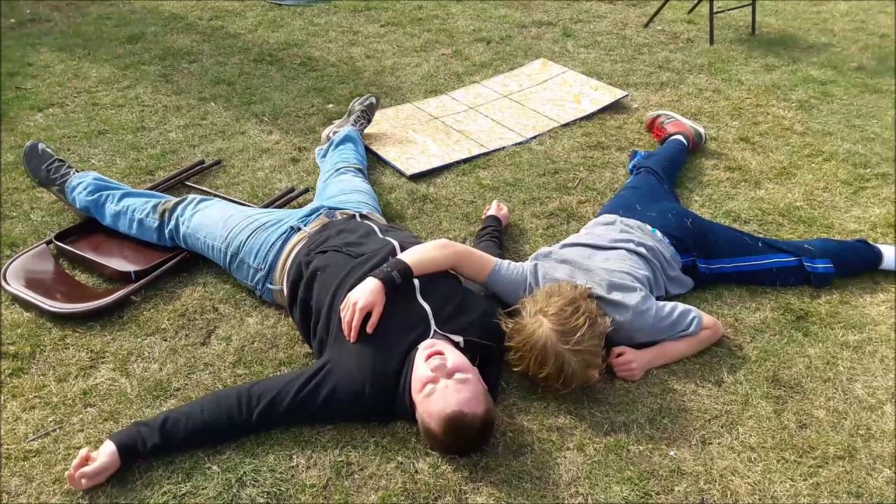 ebw backyard wrestling presents ebw assault 3 29 17 youtube