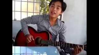 TINH CA DU MUC-guitar