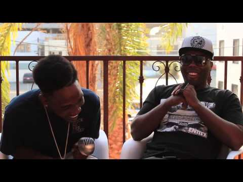 Jarren Benton & Dizzy Wright Interview