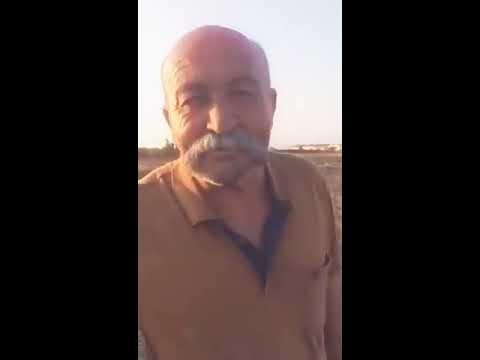60 Yaşına Kadar Müslümandım Ne Y*rak Yedim