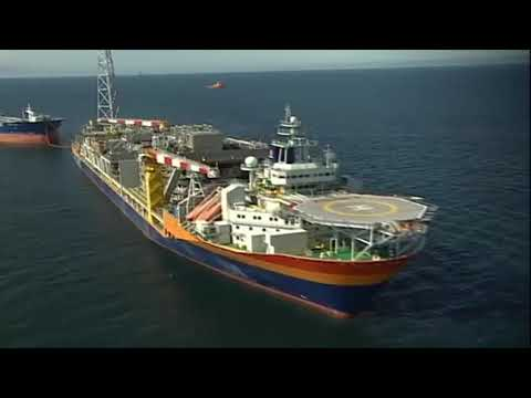 TANDEM Discharge to a Shuttle Tanker From FPSO
