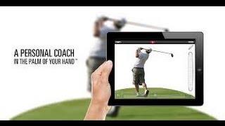 UberSense: Golf Coach & Swing Analysis iPad Review