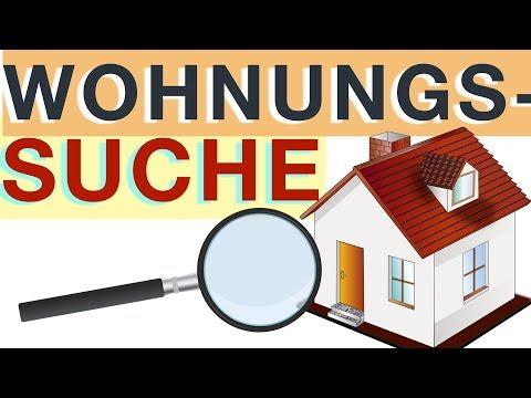 Wohnungssuche – TOP 107 Abkürzungen