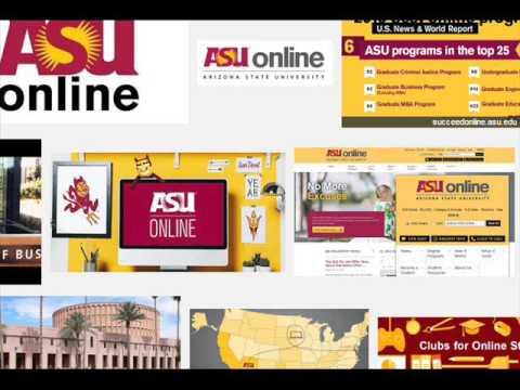 red eduction Behavioral Sciences Programs asu online