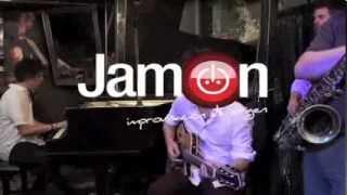 JAM ON - Grupo de improvisación musical