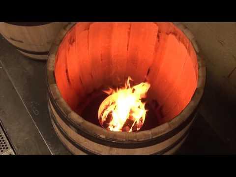 S1_C2.6 - François Frères Making Oak Barrels