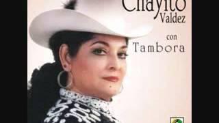Chayito Valdez NO ME PREGUNTEN POR EL