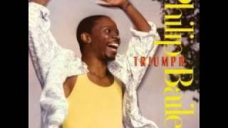 "Philip Bailey  ""Bring It To Jesus"""