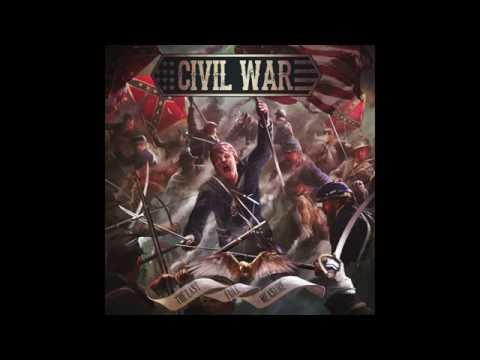 CIVIL WAR - The Last Full Measure (Album Announcement) | Napalm Records