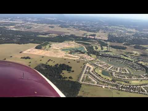 Del Webb Stone Creek,  Ocala, FL - Aerial Video 11/30/19