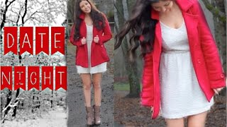 Winter Date Night Outfit Idea! Thumbnail
