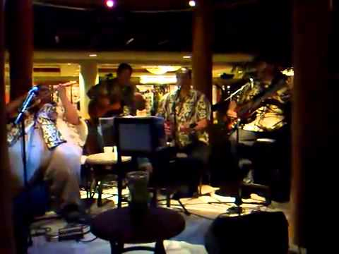 Kanaka WaiWai--Hawaii's favorite gospel song