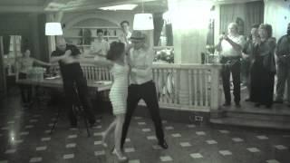 Лучший оригинальный свадебный танец! Потрясающий свадебный микс, не похожий на другие!!!