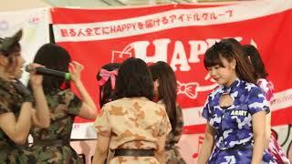 6月2日にパフォーマンスを初披露したフルーティー新加入のゆあちゃんを...