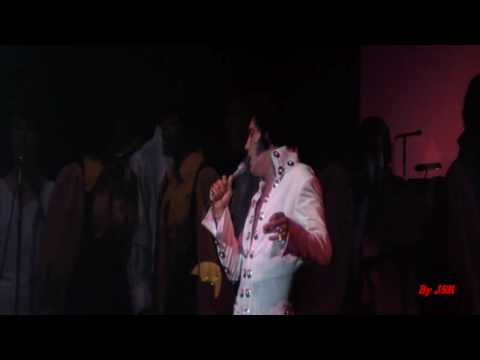 Elvis Presley You've Lost That Lovin Feeling Live 1970 720p