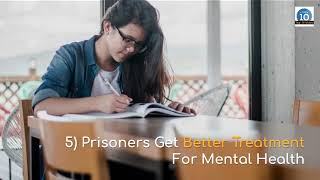 10 ways prison is better than your normal life..know how!!