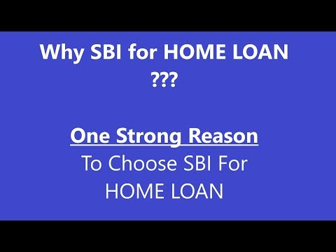 Why Should You Choose SBI For Home Loan V/s HDFC, ICICI, AXIS Bank & LIC Home Loan,Online Prepayment
