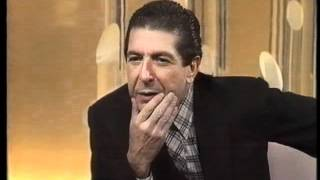 Leonard Cohen - Dance Me to the End of Love (Live 1985)